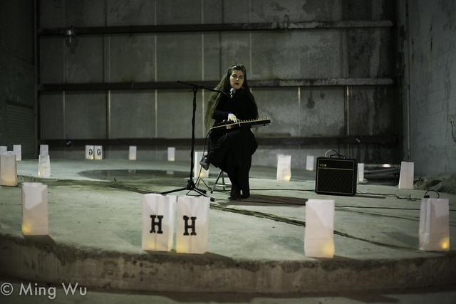 Her Harbour @ Megaphono 2016