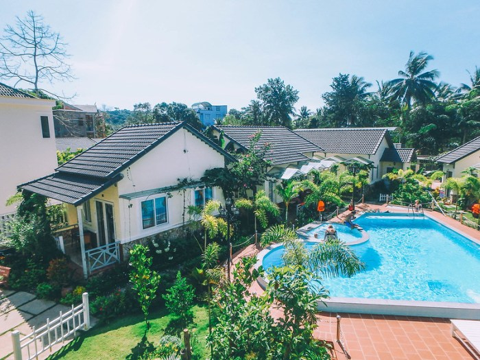 Phu Quoc Island Guide | Vietnam | Blue Paradise Resort