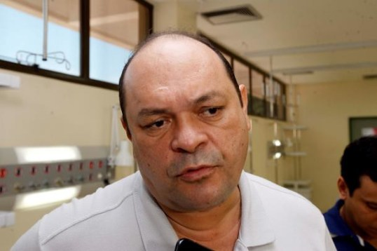 Ex-prefeito presta esclarecimentos sobre licitação do lixo, sob análise no TCM, Alexandre Von