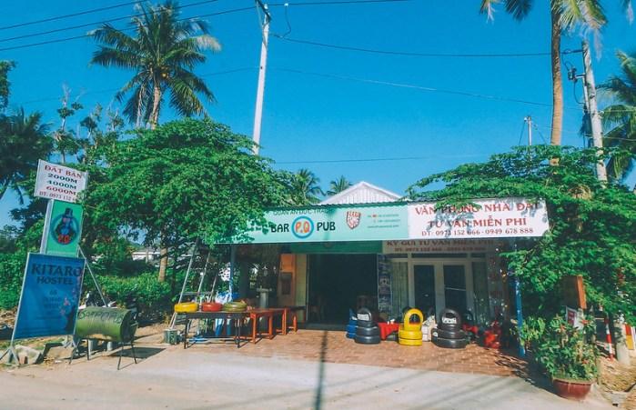 Phu Quoc Island Guide | Vietnam | Bar P.Q Pub
