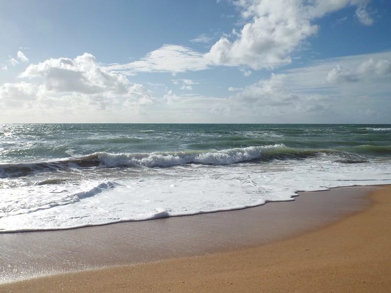 Algarve, Portugal - the tea break project solo travel blog