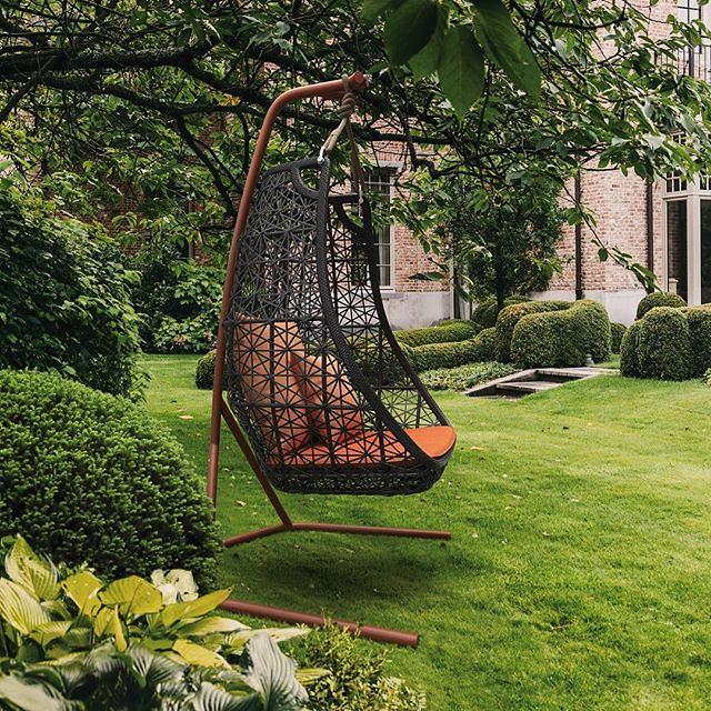 swing chair patricia urquiola bulk order office chairs egg design cha flickr patriciaurquiola