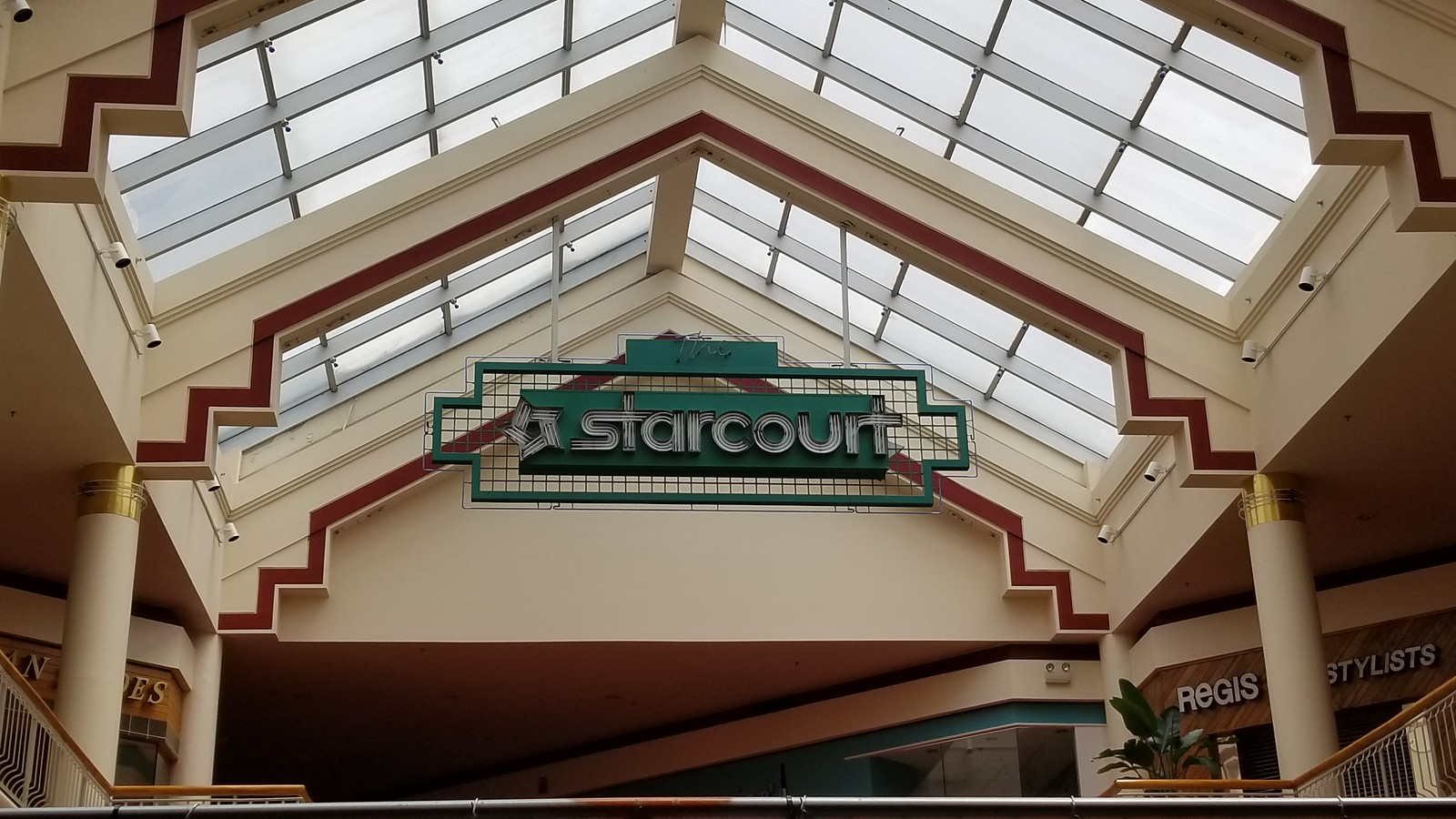 Starcourt MallGwinnett Place Mall Duluth GA July 2018 Flickr