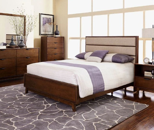 Dempsey Bedroom By Fashion Furniture Rental