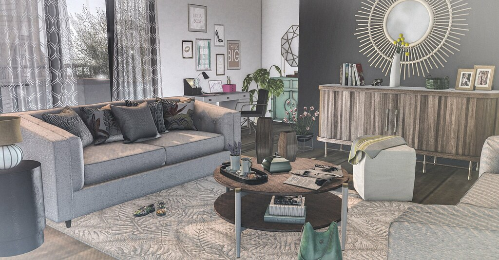 dalton sofa leon s leather repair miami fl pish posh mudhoney wren living room at collabor8 flickr by blair