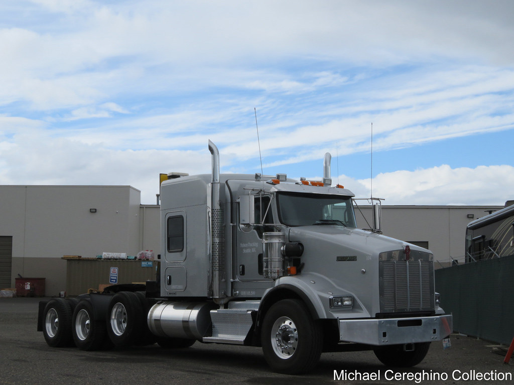 hight resolution of kenworth t800 bumper