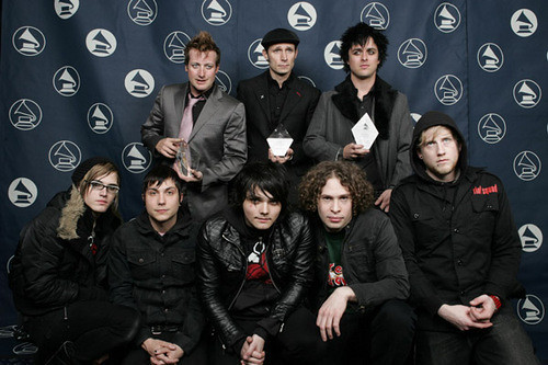 Fall Out Boy Wallpapers 2013 My Chemical Romance And Green Day Mcr Amp Green Day The