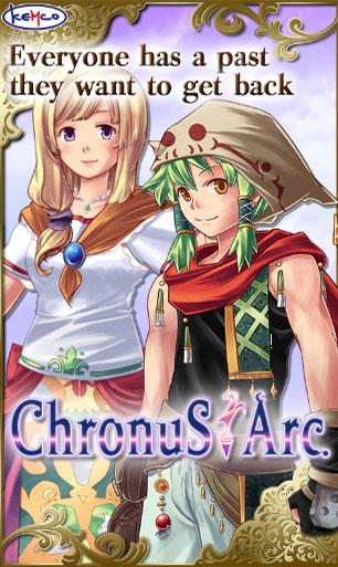 chronus arc 1