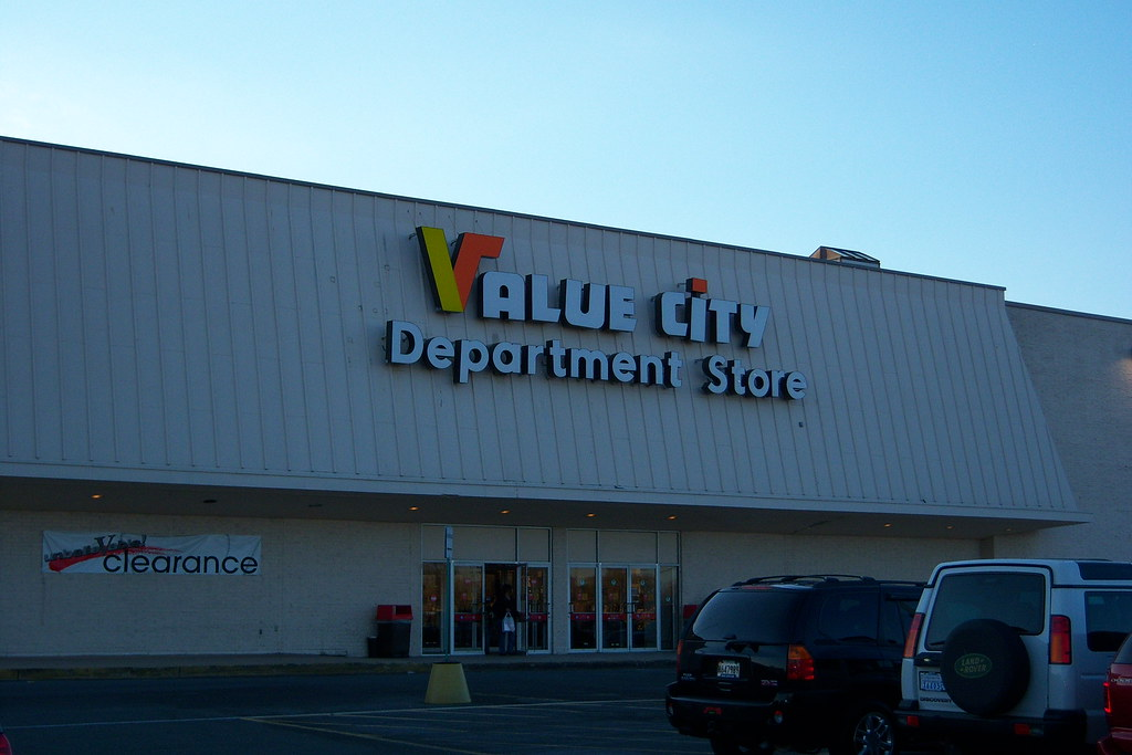 Value City At Iverson Mall In Hillcrest Heights MD Flickr