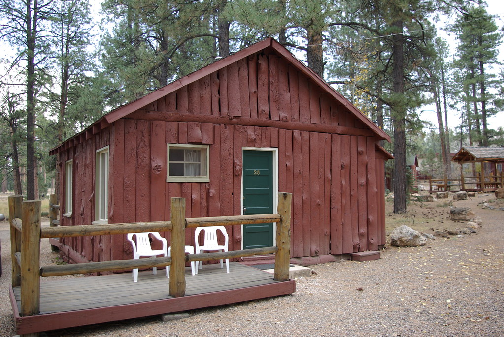 Canyon Lake Cabin Rentals