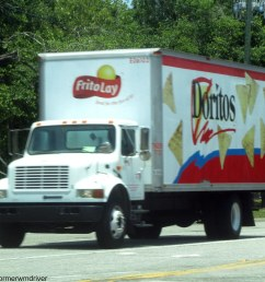 frito lay doritos international box truck by formerwmdriver [ 1024 x 768 Pixel ]