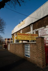 Affordable Carpets | Becontree, Essex. Part of the Walking ...