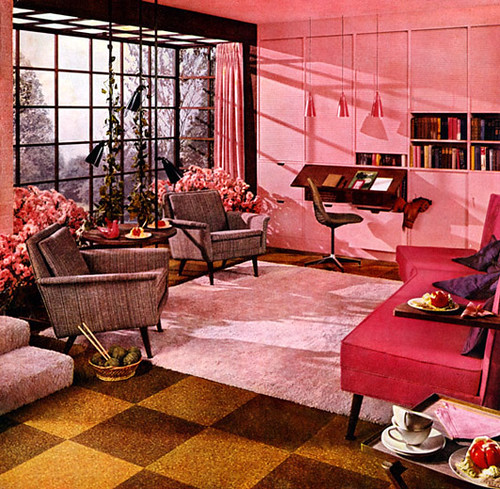50's Home Decor 3 Chanel Smith Flickr