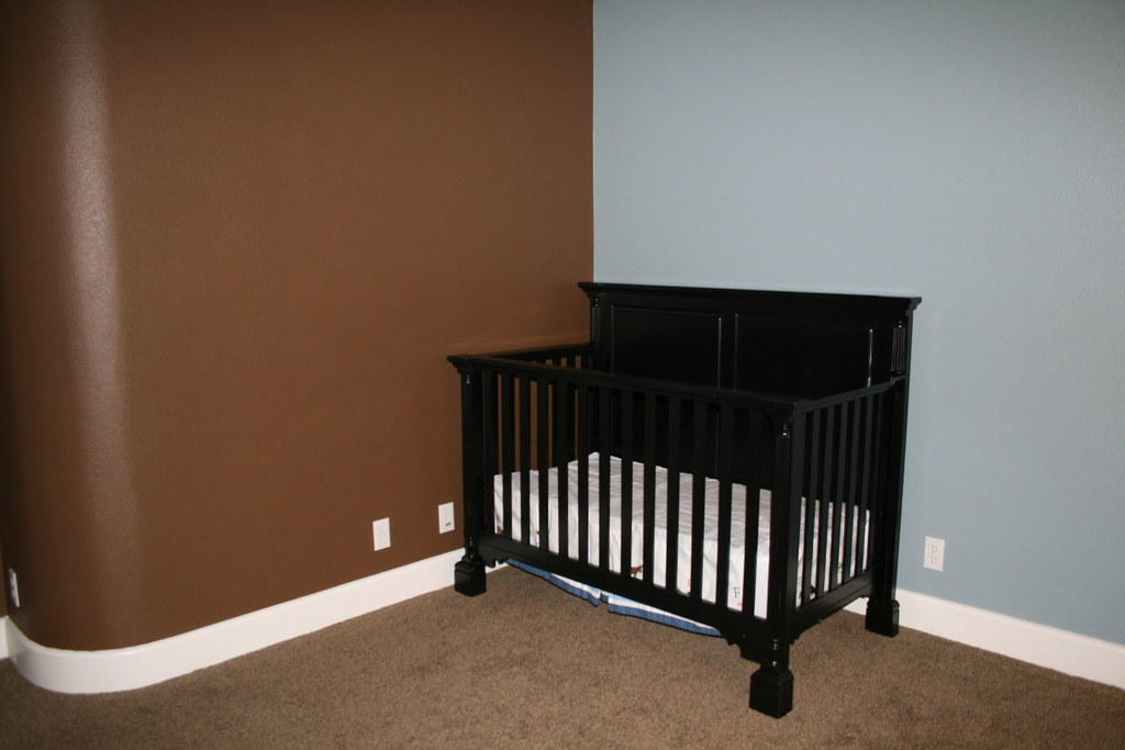 crib  from babies r us  bella deste brand this is
