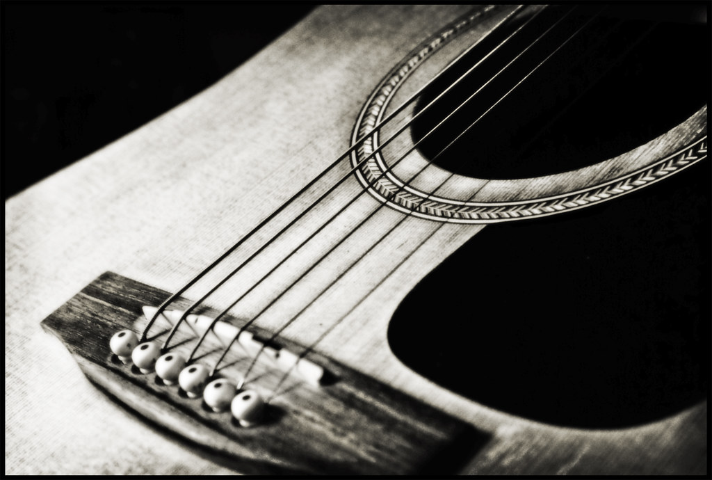 Wallpaper Of Cute Girl With Guitar Acoustic Guitar Acoustic Guitar I M Gonna Make You A
