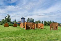 Archäologicher Park Freyenstein