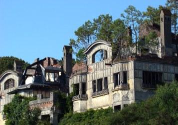 mansiones abandonadas embrujadas casas mansion ii abandonada conclusion