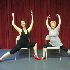 On Chair Dance Wedding Covers Middlesbrough Class Students I Love These Ladies And