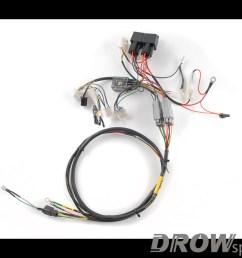 drowsports gy6 wire harness by drowsports [ 1024 x 805 Pixel ]