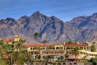Furnace Creek Inn, Death Valley   The Furnace Creek Inn ...