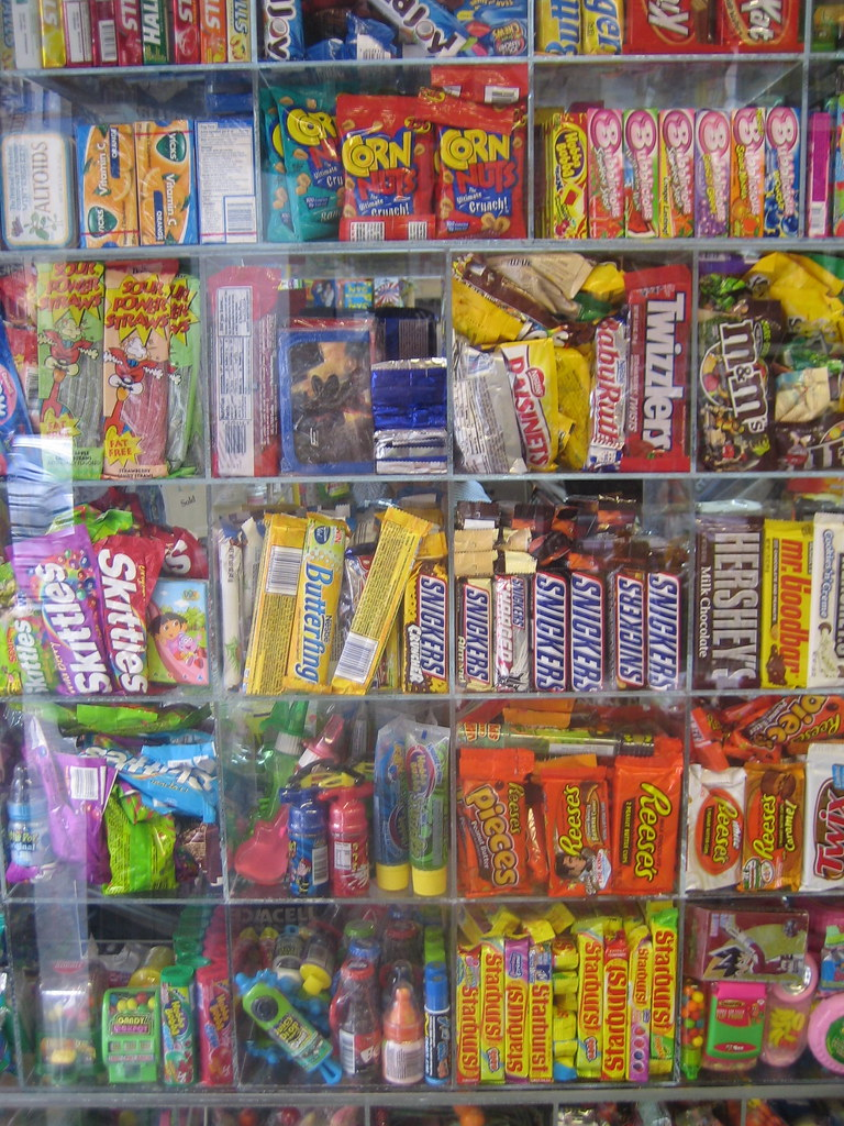 Bronx Bodega Candy  Pat Guiney  Flickr