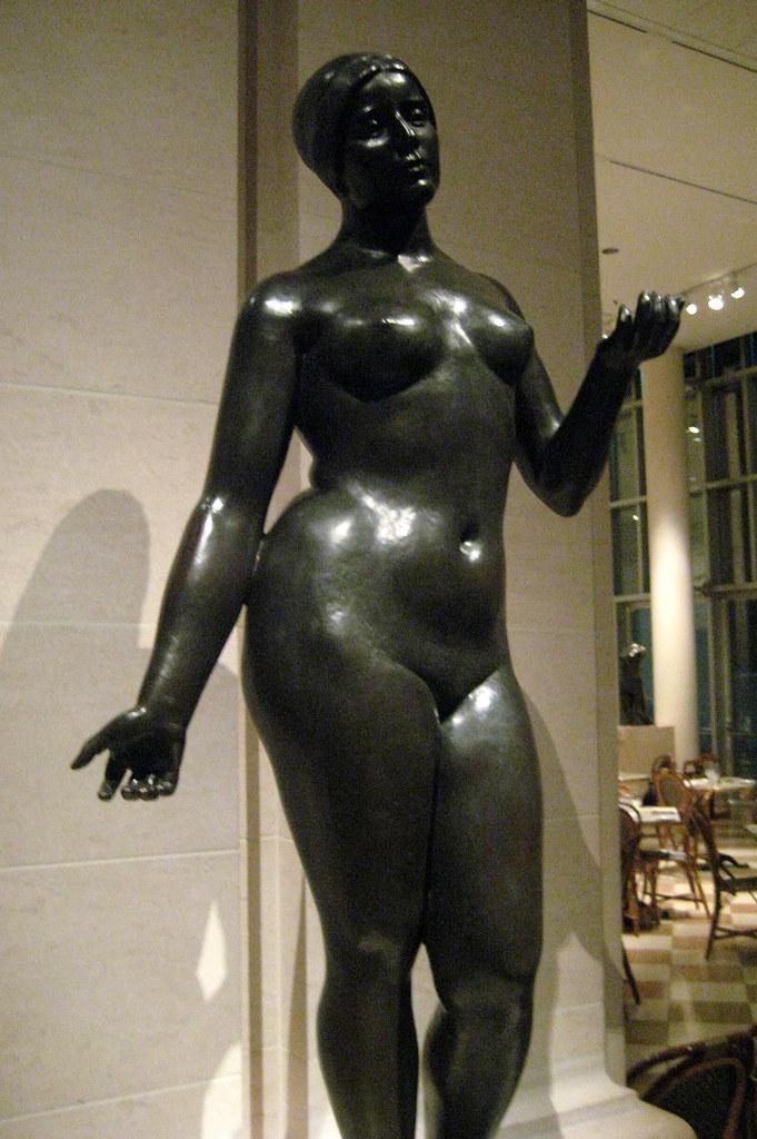 NYC  Metropolitan Museum of Art  Aristide Maillols Summ  Flickr