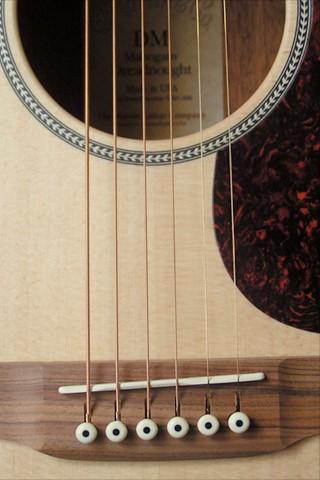 Guitar Wallpaper Iphone 6 Iphone Wallpaper Acoustic Guitar