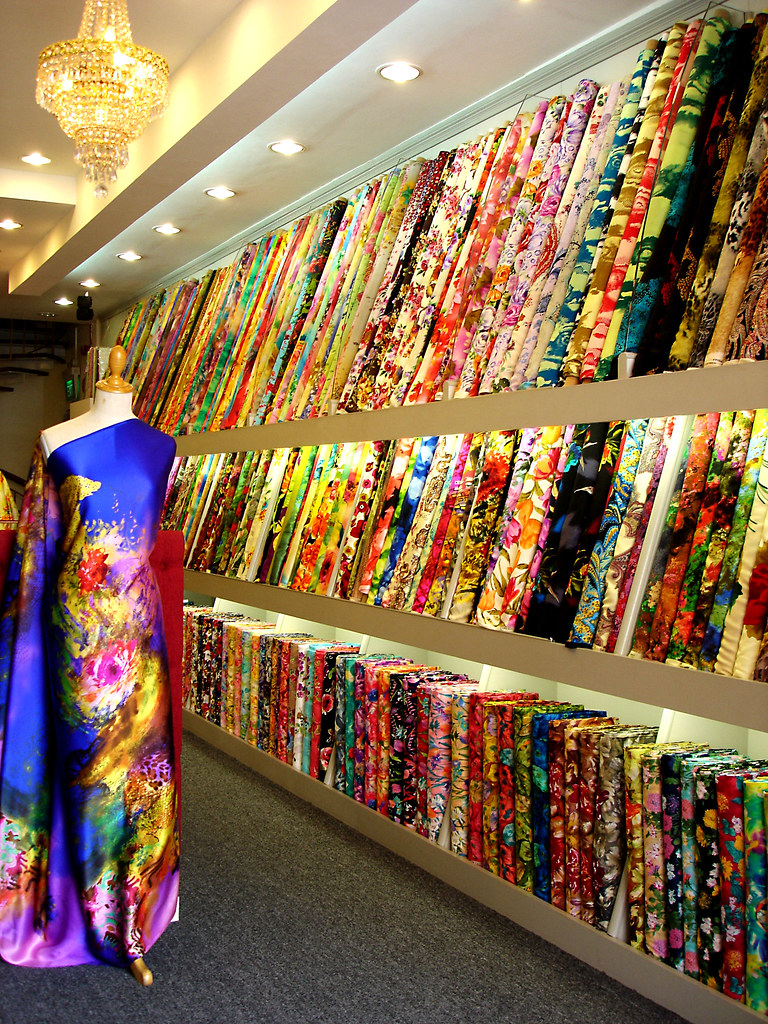3d Wallpaper Store Fabric Store Arab Street Singapore This Set Is For