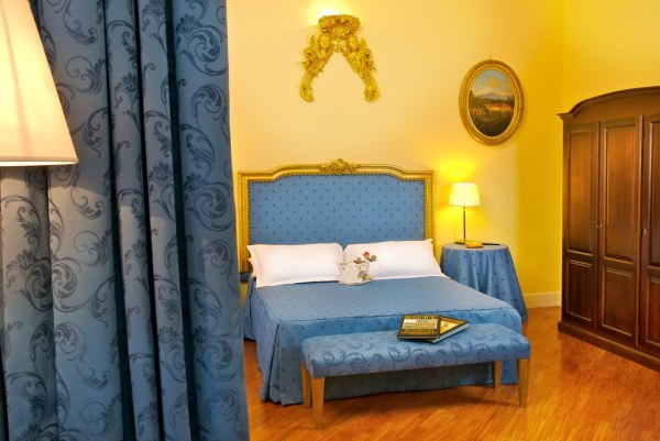 Bed and Breakfast in Rome Italy Commodus BB Roma is the