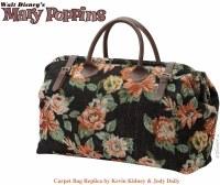 Mary Poppins Carpet Bag Tutorial - Carpet Vidalondon
