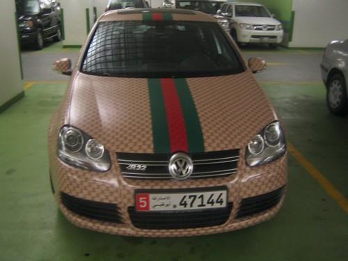 Gucci Car 3 Sagralamri Flickr