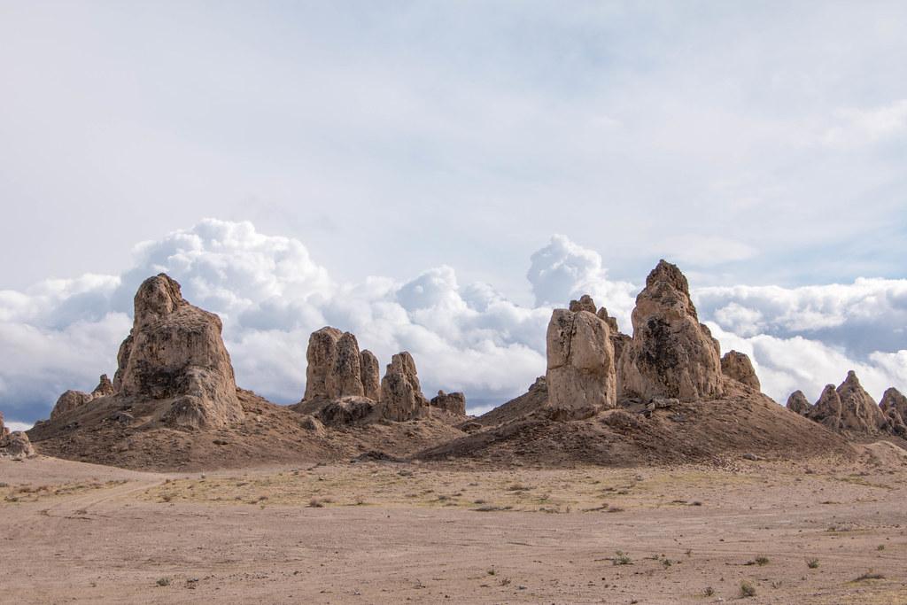 02.18. Trona Pinnacles
