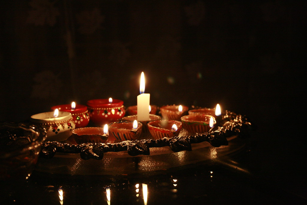 Happy Diwali  To All My Friends May this Diwali bring