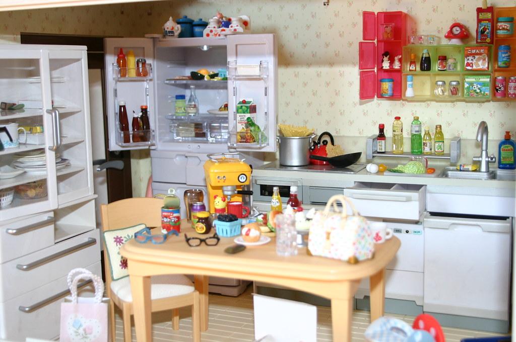 rement kitchen  lili_mini  Flickr