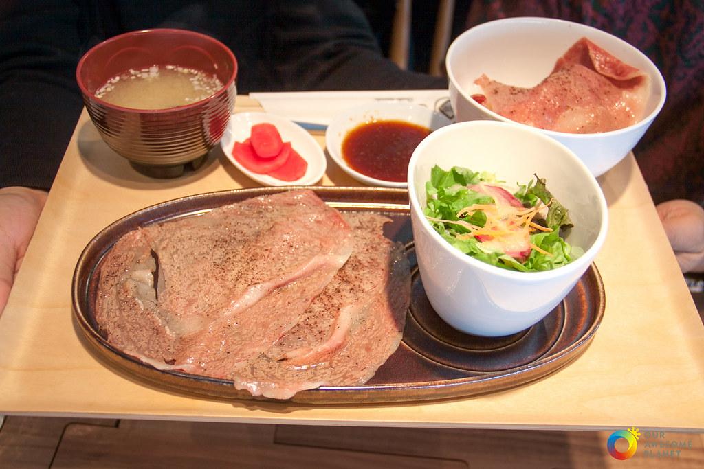 Hakodate Food