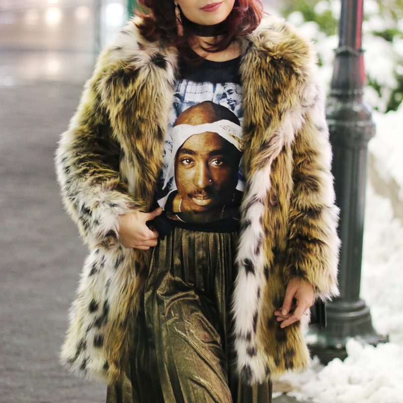 Tupac-shirt-leopard-coat-3