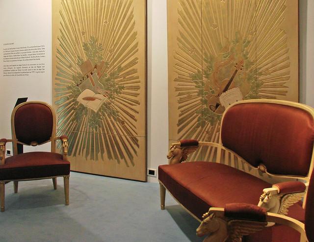 la maison leleu au musee des annees 30 boulogne billancourt