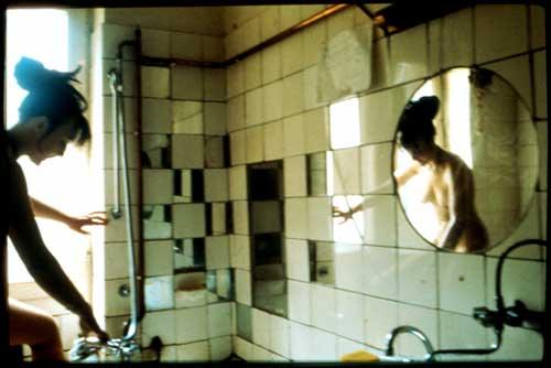Bathroom Rights At School
