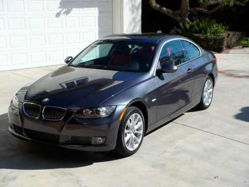 small resolution of  2008 bmw 335xi coupe e92 by nikescream