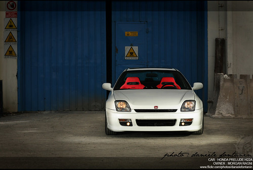 HONDA PRELUDE Leader JDM Italia 3 This Is One Of The