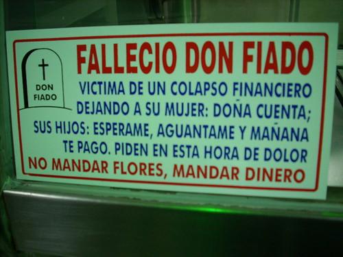 Don Fiado QEDP  SweetCanela  Flickr