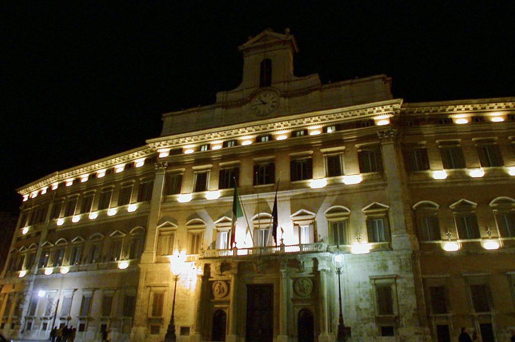 Palazzo Chigi Roma 01 01 04 Alessandro Flickr