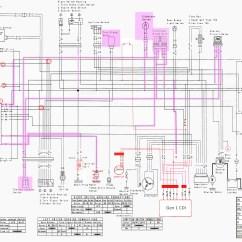 2009 Klr 650 Wiring Diagram Stewart Warner Gauges Diagrams Gen 1 Ignition On 2 Page 3 Kawasaki Forum