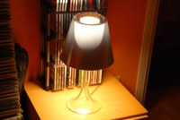 My brand new lamp Flos Miss K T