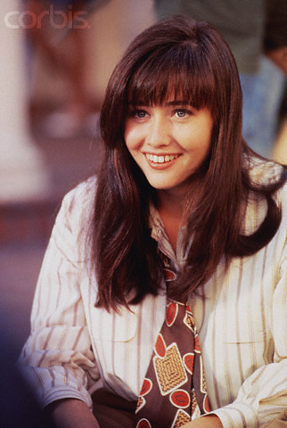 Drawing Cute Wallpaper Cute Out033969 1992 1994 Shannen Doherty Image By