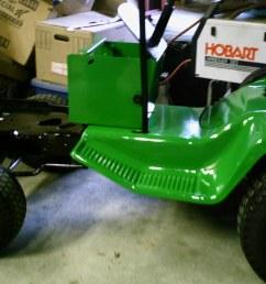 john deere 108 111 lawn tractors oem service manual john [ 1024 x 768 Pixel ]