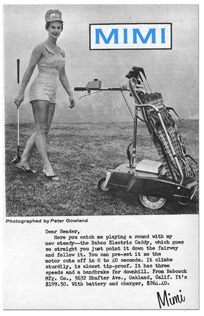 Mimi  Mechanix Illustrated June 1963  Sleestak  Flickr