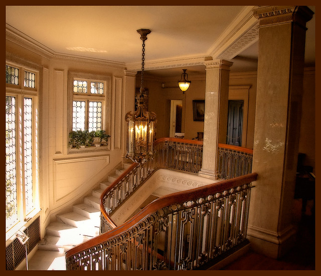 Pittock Mansion  No 1  Flickr  Photo Sharing