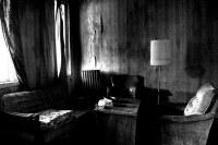 Creepy Living Room | katusuya | Flickr
