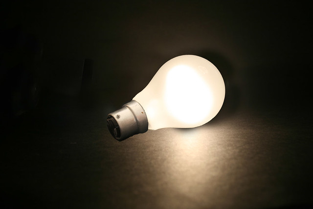 Electric Light Look No Wires There Are More Free Stock